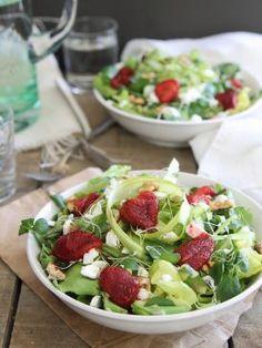 Siga uma dieta à base de fibras e pratos fáceis elaborados por uma nutricionista e emagreça até 7kg em 1 mês