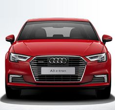 2017 Audi A3 Sportback e-tron Plug-In Hybrid – with gear highlights for your A3 Sportback offer fo
