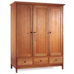 Charming Choosing A Cute Cheap Wardrobe Closet For Your Home : Cheap Wood Wardrobe  Closet. . ]