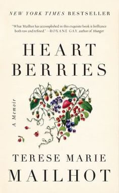 Heart Berries is a powerful, poetic memoir of a woman's coming of age on the Seabird Island Indian Reservation in the Pacific Northwest. Place a hold with Sno-Isle Libraries today! Book Club Books, New Books, Good Books, Books To Read, Book Clubs, Book Nerd, Emma Watson, Reading Lists, Book Lists