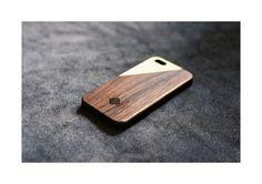 Clic Metal Case for iPhone 5/5s by Fabien Nauroy, via Behance