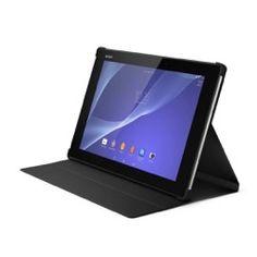 Originálne štýlové kožené puzdro pre Sony Xperia Tablet Z2. Puzdro vyniká  precíznym spracovaním 86d595b3c99