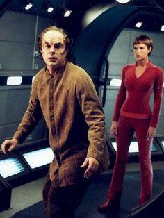 Star Trek: Enterprise Episode Guide - Season 3