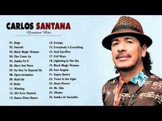 """ Carlos Santana "" Greatest Hits 1969-2014 || Tribute Best Songs of Santana  HD - YouTube"