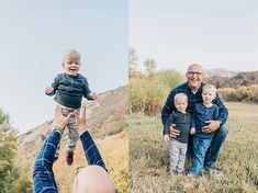 Big Spings Park Provo Canyon with three adorable family in Provo Utah. These fall sessions are perfection! Family Picture Outfits, Family Photos, Couple Photos, Utah, Park, Lifestyle, Big, Pictures, Photography