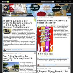 Website 'http://www.scoop.it/t/informagiovani-buone-idee' snapped on Snapito!