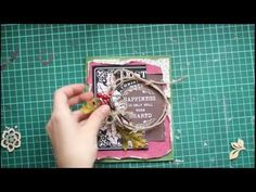 ▶ Step by Step Christmas Cards - YouTube