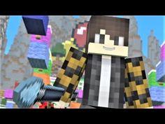 "NEW MINECRAFT SONG: Hacker 3 ""I'm a Hacker"" Hacker 3 Minecraft Songs and Minecraft Animation - YouTube"