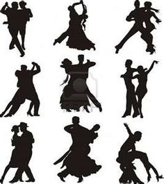 Ballroom dance - One of my favorite ways to exercise