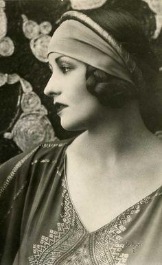 Natacha Rambova (January 19, 1897 – June 5, 1966) was an American silent film costume and set designer, artistic director, screenwriter, pro...