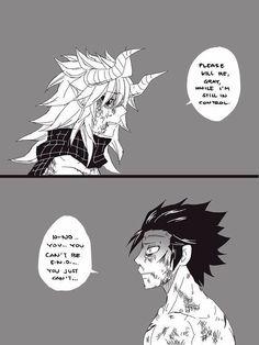 Gray and Natsu (END) part 1
