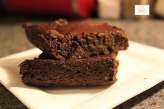 Recipe: Avocado brownies! Banana Brownies, Paleo Brownies, Avocado Brownies, Eat, Kitchen, Desserts, Recipes, Food, Tailgate Desserts