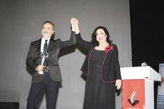 Ankara Film Festivalinde ödüller sahibini buldu