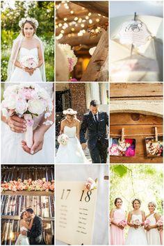 Romantic Barn Wedding | Jono and Laynie Photo and Film | Bridal Musings Wedding Blog