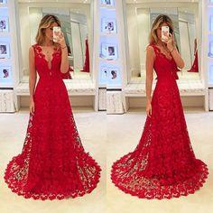 """#longdress #wedding #weddingdress #blacktie #fashion #look #style #vestidodefesta #vestidodecasamento #vestidodemadrinha #vestidodeformatura"""