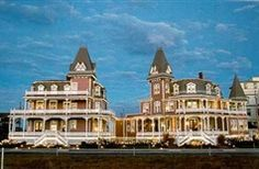 Angel of the Sea in Cape May, New Jersey | B&B Rental