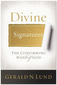 """Read """"Divine Signatures The Confirming Hand of God"""" by Gerald N. Lund available from Rakuten Kobo. As Latter-day Saints, we know God exists, but sometimes we may wonder, """"Heavenly Father, are you really there for me? Book Club Books, Good Books, Best Inspirational Books, Ohio, Uplifting Books, God 7, Visiting Teaching, Lund, Knowing God"""