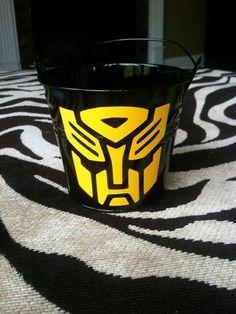 12 Lembrancinhas Lindas para Festa de Aniversário Transformers