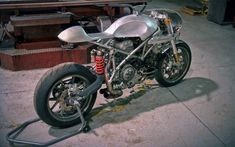 So here are the TOP 5 Ducati 999 cafe racer projects that we love. This Ducati has ton of potential as base for custom projects.