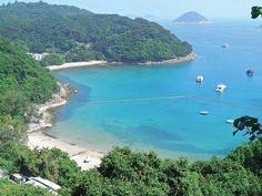10 Best Beaches in Hong Kong