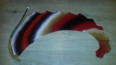 Drachenschwanz Blanket, Crochet, Fashion, Cast On Knitting, Crocheting, Moda, Fashion Styles, Chrochet, Blankets