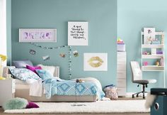 Modern & Contemporary Kids Bedroom Design