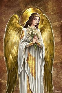 Angel Wings Painting, Angel Artwork, Angel Paintings, Angel Images, Angel Pictures, Angels Among Us, Angels And Demons, Images Du Christ, Gardian Angel