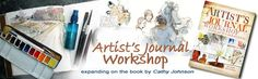 Artists Journal Workshop Wonderful starting out advices on supplies and other great additionals