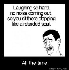 We have to do this at work ALLL the time cuz we cant have fun with all the sick people around!  LOL