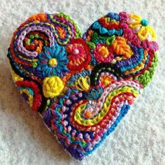 freeform crochet stitches - Google Search