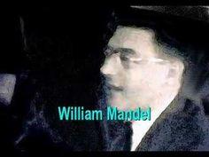 The Investigation of William Mandel by Sen. Joseph McCarthy - YouTube