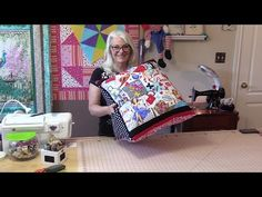 Book Pillows to help you read longer in bed - YouTube