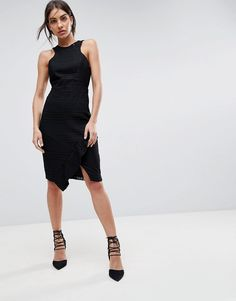 ADELYN RAE BIANCA LACE SHEATH DRESS - BLACK. #adelynrae #cloth #