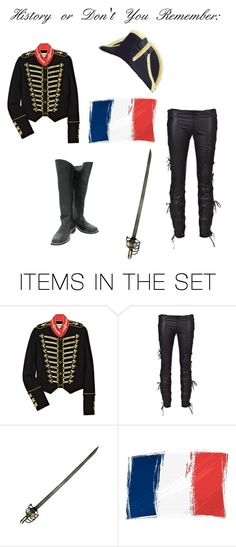 """""""The Original Count of Monte Cristo"""" by sanestyle ❤ liked on Polyvore featuring art"""