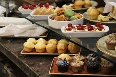 Say no to popcorn and yes to high tea at your next film at Vox Cinemas