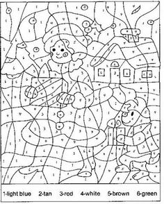 Color by Number Coloring Books for Adults - √ 24 Color by Number Coloring Books for Adults , Nicole S Free Coloring Pages Color by Numbers Flowers Teddy Bear Coloring Pages, Disney Coloring Pages, Christmas Coloring Pages, Animal Coloring Pages, Free Printable Coloring Pages, Coloring For Kids, Coloring Pages For Kids, Coloring Books, Christmas Color By Number
