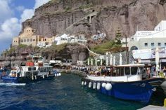 Some of the most beautiful harbours across the world :)