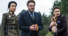 'The Interview' Earns $15M Online, $2.3M in Theaters -- After initially pulling 'The Interview' from theaters, the Sony Pictures comedy has earned $15 million from online sales and rentals. -- http://www.movieweb.com/the-interview-movie-box-office-online-digital-theaters