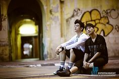 Jr. & JB | Star Cast of GOT7! From Malaysia 'GOTCHA'