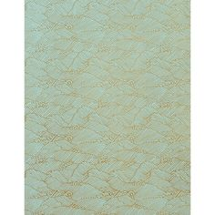 Yuzen Pool Gold Waves Fine Paper - Paper Source