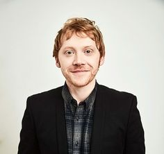 Rupert Grint from Crackle's 'Snatch' poses in the Getty Images Portrait Studio at the 2017 Winter Television Critics Association press tour at the Langham Hotel on January 13, 2017 in Pasadena, California.   #Rupert Grint #Snatch