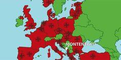 Intereses universales por la presencia de Montenegro en la OTAN