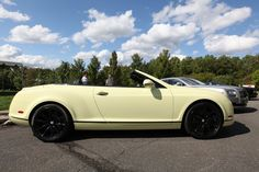 Bentley Continental - Alpine Concours 2011 - Jimmy Ciorra Photography