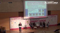Aitor Amezua, Ormazabal - III Congreso Smart Grids