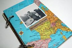 post from a life unrehearsed blog.... travel journals available from all 50 states from here http://www.etsy.com/shop/burstsofcreativity