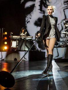 15 Fun Facts About Gwen Stefani | The Voice | NBC