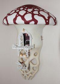 Fairy Door1 Prototype