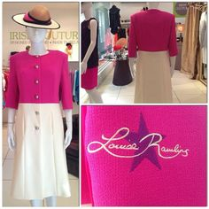 Louise Rawlins S/S Limited Edition Capsule Collection. Available soon at Irish Couture, Powerscourt Townhouse Centre, Dublin Dublin, Townhouse, Panama Hat, Centre, Irish, Collection, Instagram, Design, Fashion