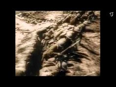 World War I in Color & HD Episode 7 Tactics & Strategy   YouTube