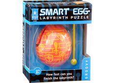 Smart Egg Groovy (orange) 65:-